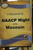 2017 NAACP at the Museum